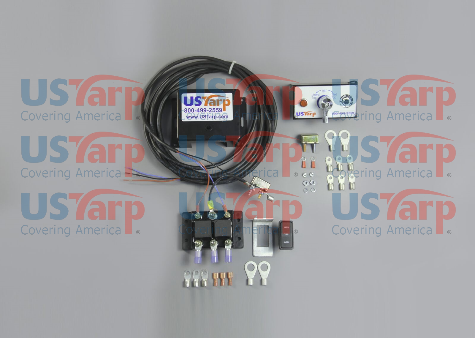 haywire wiring harness for street rod street rod switches