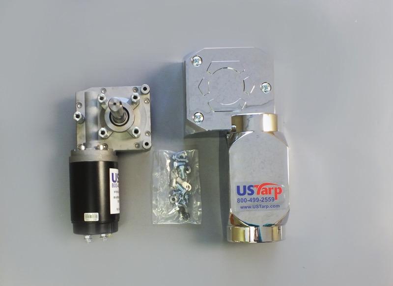 Bulletproof Slim Motor