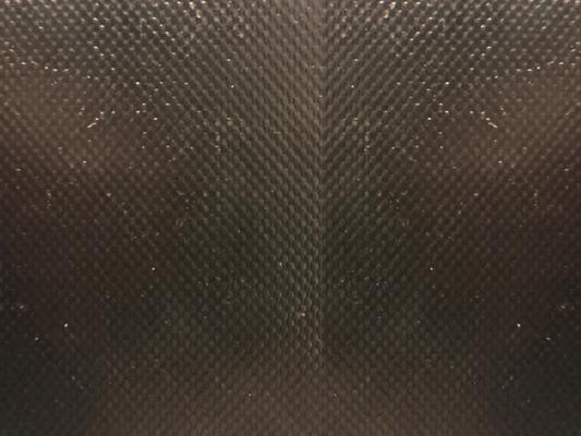 black vinyl tarp material