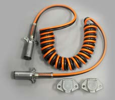 Complete Coiled Wiring Kit