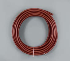 Dual Conductor Wire